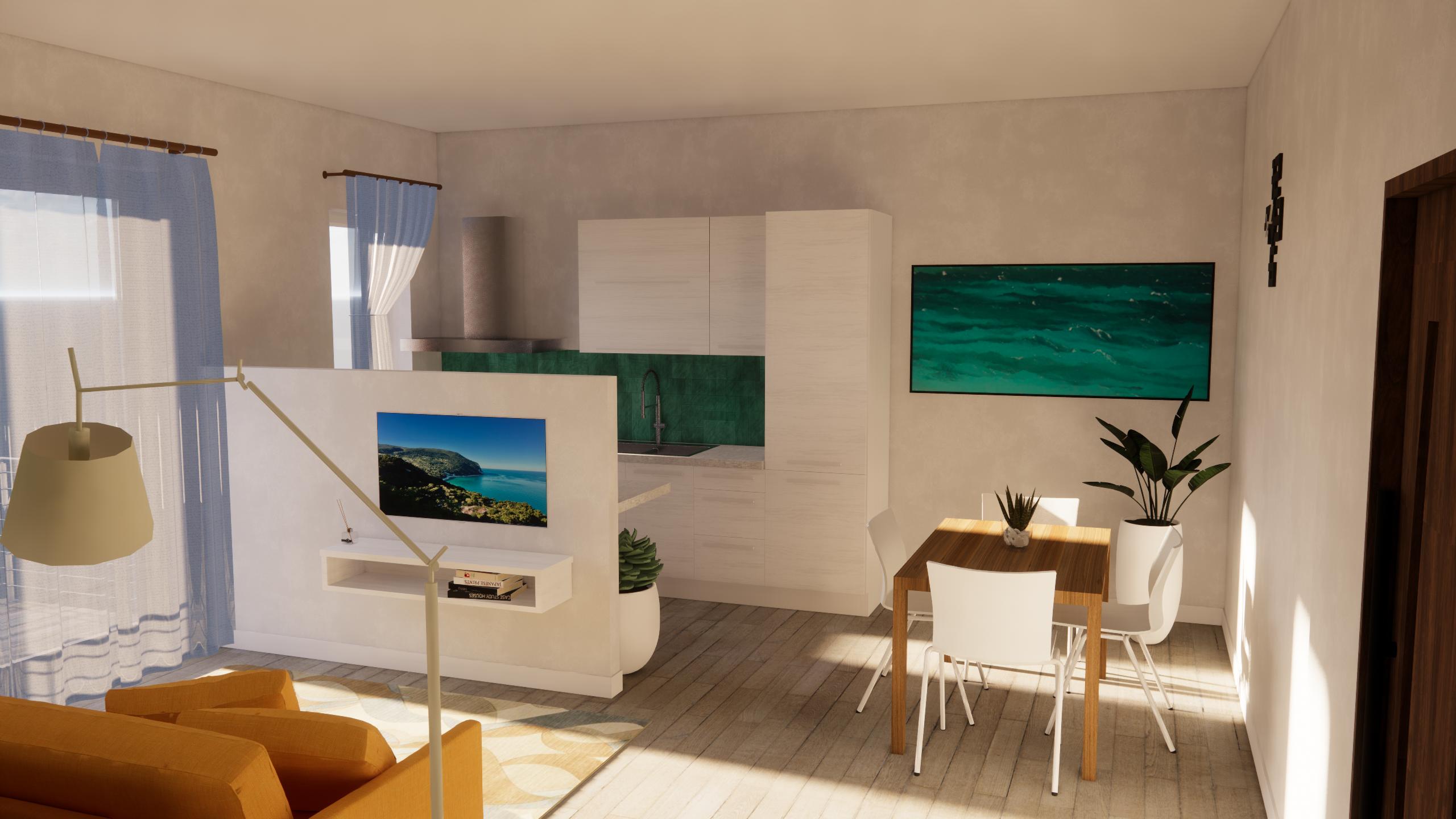 Nuovi Al Centro Di Marcelli Di Numana Immobiliare Ancona Affitto E Vendita Case Nel Conero